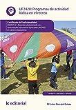 Programas de actividad lúdica en el recreo. SSCE0112 - Atención al alumnado con necesidades educativas especiales (ACNEE) en centros educativos
