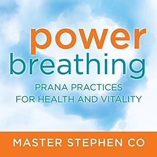 Power Breathing cover art