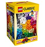 LEGO Classic 10697, large creative brick box, 1500bricks