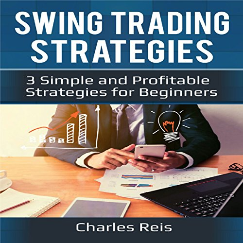 Swing Trading Strategies audiobook cover art