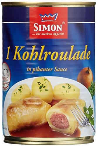 Simon Sauce, 12er Pack (12 x 400 g)