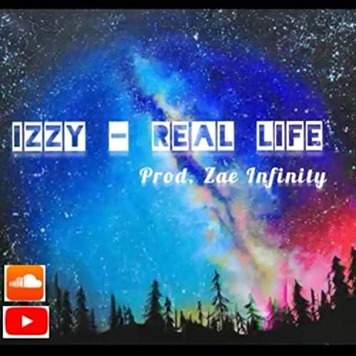 Izzyy feat. Zae Infinity