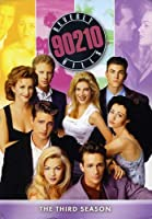 Beverly Hills 90210: Third Season [DVD] [Import]