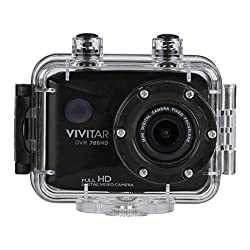 best top rated vivitar action camera 2021 in usa
