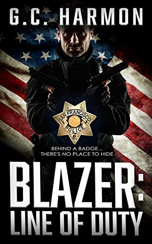 Blazer: Line Of Duty (English Edition)