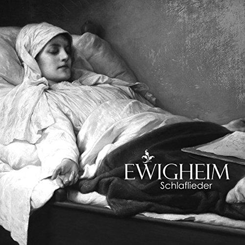 Ewigheim: Schlaflieder (LTD. Digipak) (Audio CD (Digipack))