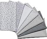 Shi Tong Baumwolle-Punkt-Streifen-Motiv, Baumwolle, für