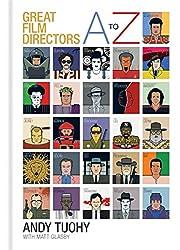 A-Z Film Directors book