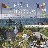 Ravel & Chausson: Klaviertrios