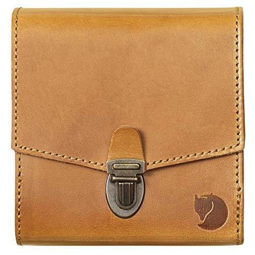 Fjällräven Cartridge tas, Leather Cognac, One Size