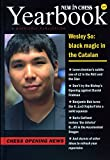 New In Chess Yearbook 124: Chess Opening News-Timman, Jan
