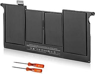 STAIGO バッテリー 対応 Apple MacBook Air 11 インチ A1495 A1406 (2012年中旬、2013年代中期、2014年初期、2015年初期) A1370(2011年中にのみ適合) [リチウムポリマー、7.4V、38.48Wh、5200mAh]