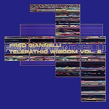 Telepathic Wisdom, Vol. 2