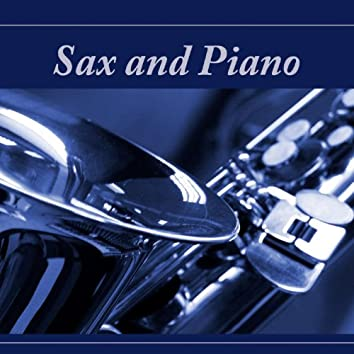 Sax and Piano