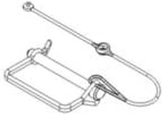 Yakima Pin Wire Lock