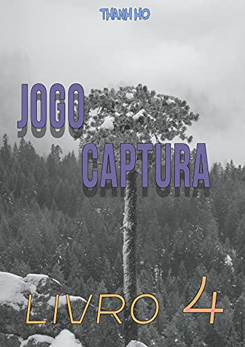 Jogo Captura - Livro 4
