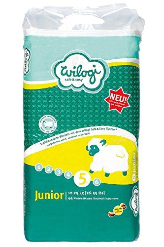 WILOGI Junior, 3 x 44 Stk.