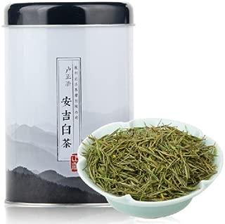 2015 New A-class Lu Zheng Hao Handmade Anji Bai Cha White Tea Green Tea 120g