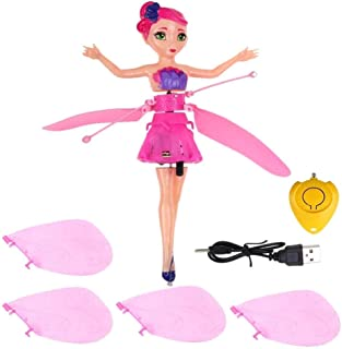 Minli Flying Fairy Kids Toys Teen Toys Ballet Girl Flying Princess Doll