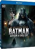 Batman : Gotham by Gaslight - Édition Limitée SteelBook - Blu-ray - DC COMICS [Édition SteelBook]