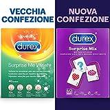 Immagine 1 durex surprise mix preservativi assortiti
