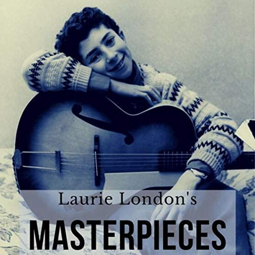 Laurie London