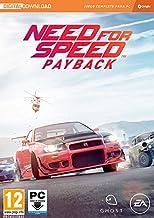 Need for Speed Payback - Edición estándar (La caja contiene un código de descarga)