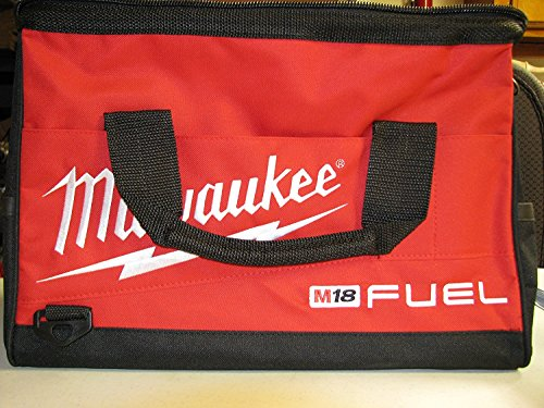 Milwaukee Heavy Duty (FUEL Tool Bag). Fits 2730-21, 2730-22, 2730-20 Fuel Circular Saw and other Cordless Tools alike