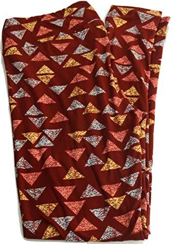 Lularoe Mystery Print Grab Bag Tall and Curvy (TC) Leggings