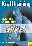 Krafttraining - Praxis und Wissenschaft von Vladimir M. Zatsiorsky (19. August 2008) Broschiert