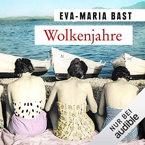 Wolkenjahre cover art