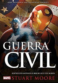 Guerra Civil (Marvel) por [Stuart Moore]