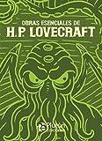 Obras esenciales de H.P. Lovecraft: 0 (Platino Clásicos Ilustrados)