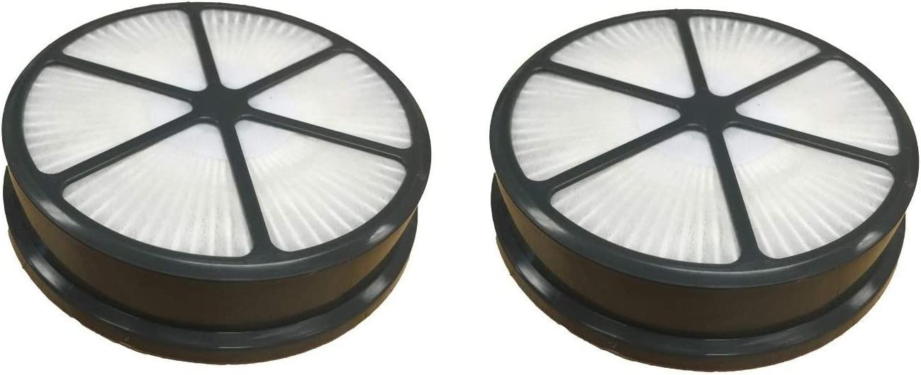 HASMX 2-Pack 卸売り Replacement 販売実績No.1 Vacuum Cleaner Filter for Models Hoover