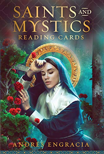 Engracia, A: Saints and Mystics Reading Cards