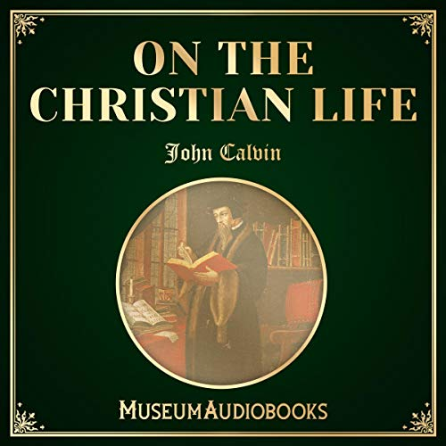 On the Christian Life cover art