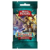 Hero Realms Journeys Discovery Pack - English