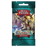 Hero Realms :発見パック 青い