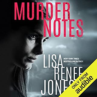 Murder Notes cover art