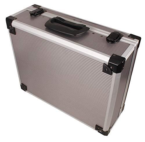 iWork L-80-004 - Maleta de aluminio para herramientas (39 x 32.6 x...