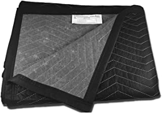 """Haul Master 40"""" X 72"""" Mover'S Blanket Double Stitched Poly/Nonwoven Fabric"""