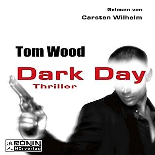 Dark Day Titelbild