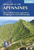 Cicerone Trekking in the Apennines: GEA - Grande Escursione Appenninica