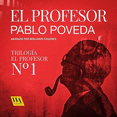 El profesor cover art