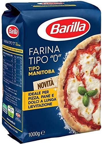 Barillamehl Typ 0 Manitoba 1 kg