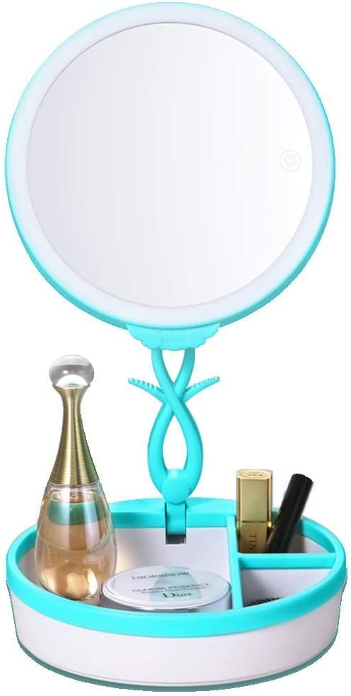 HONYGE LXGANG Led Makeup wit Mirrors Max 52% OFF discount Mirror
