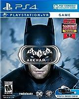 Batman: Arkham VR - PlayStation 4 バットマン:アーカム VR 並行輸入品 [並行輸入品]