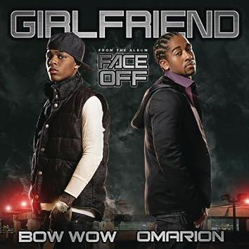 Girlfriend (Album Version)