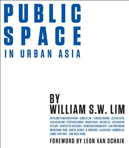 Public Space In Urban Asia