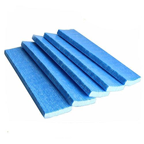 YTT 5 piezas Filtro de aire Filtro de piezas para DaiKin MC7